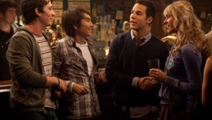21 & Over Wallpapers HD
