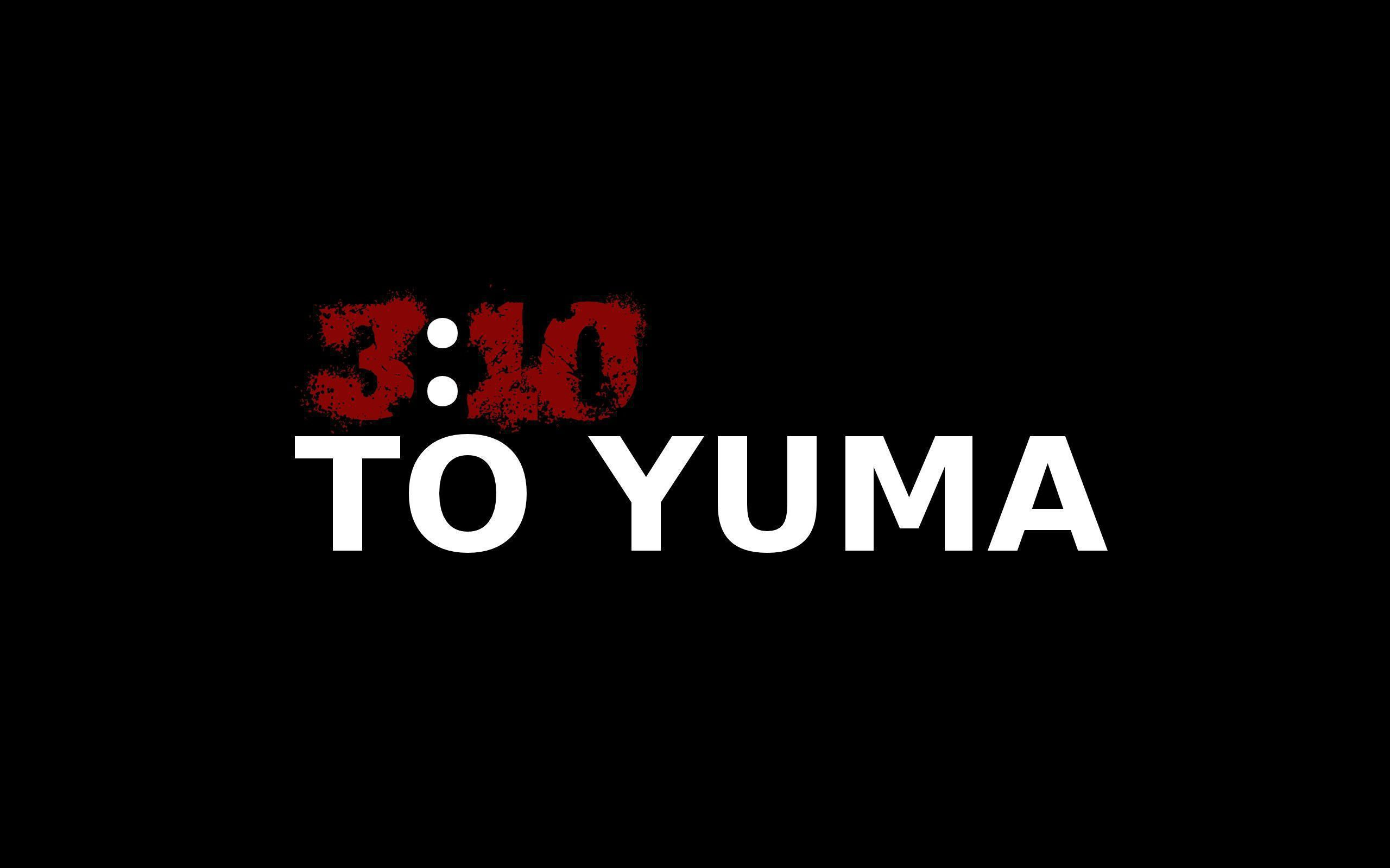 310 To Yuma Wallpapers HD