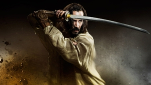 47 Ronin HD Wallpaper