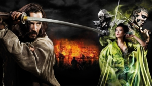 47 Ronin Widescreen