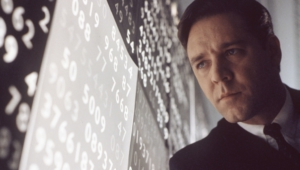 A Beautiful Mind Photos