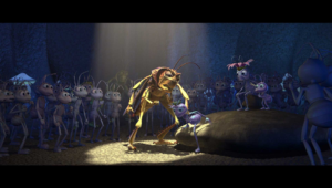 A Bug's Life High Definition Wallpapers