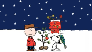 A Charlie Brown Christmas Photos
