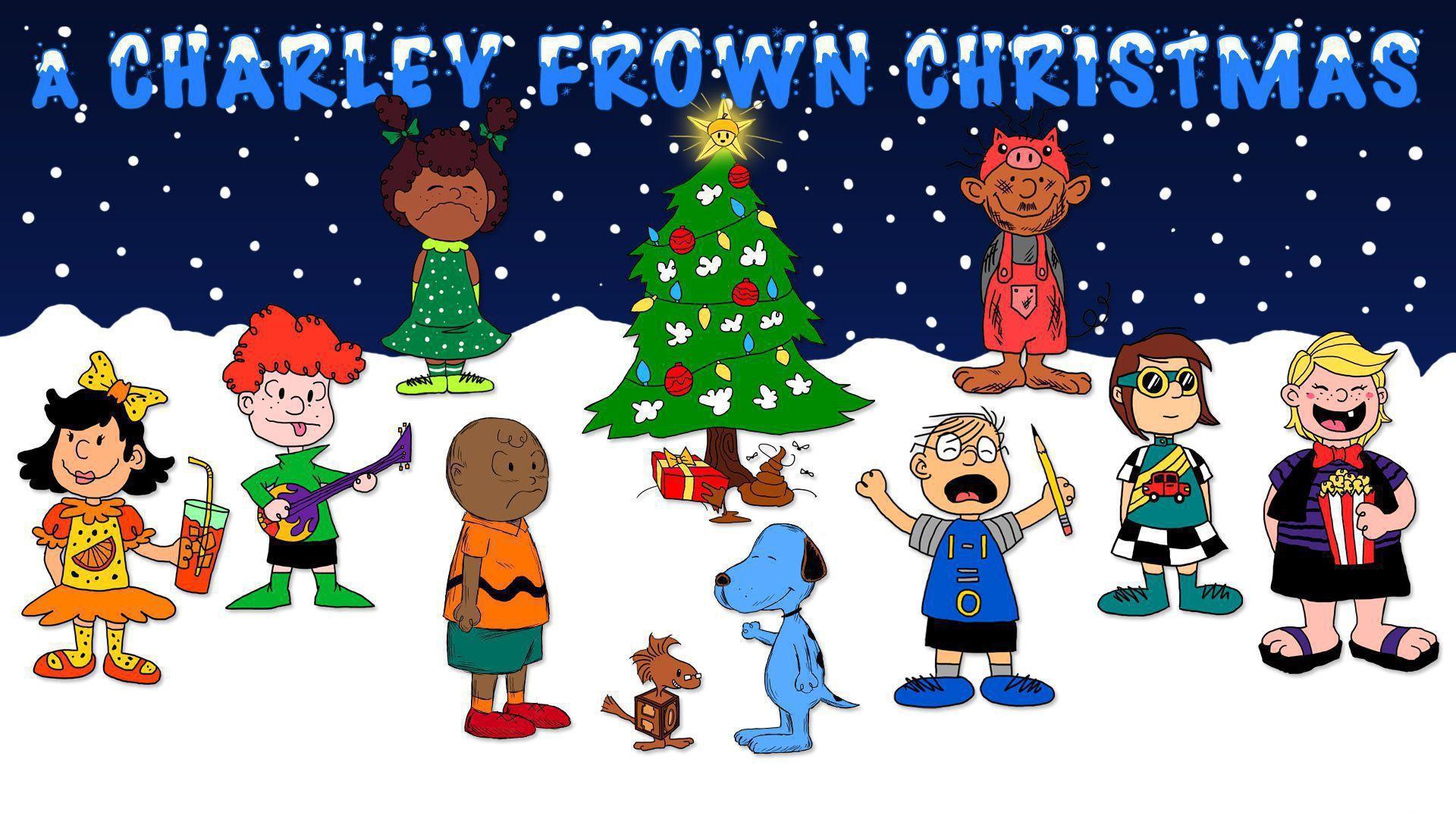 A Charlie Brown Christmas Wallpapers HD