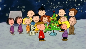 A Charlie Brown Christmas Widescreen