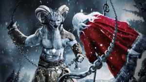 A Christmas Horror Story Wallpapers HD