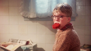A Christmas Story Photos