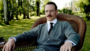 A Dangerous Method 4K