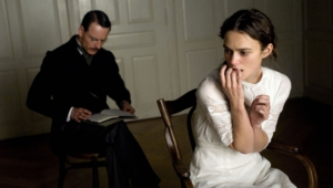 A Dangerous Method HD Wallpaper