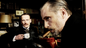 A Dangerous Method Wallpaper