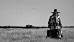 A Field In England HD Wallpaper