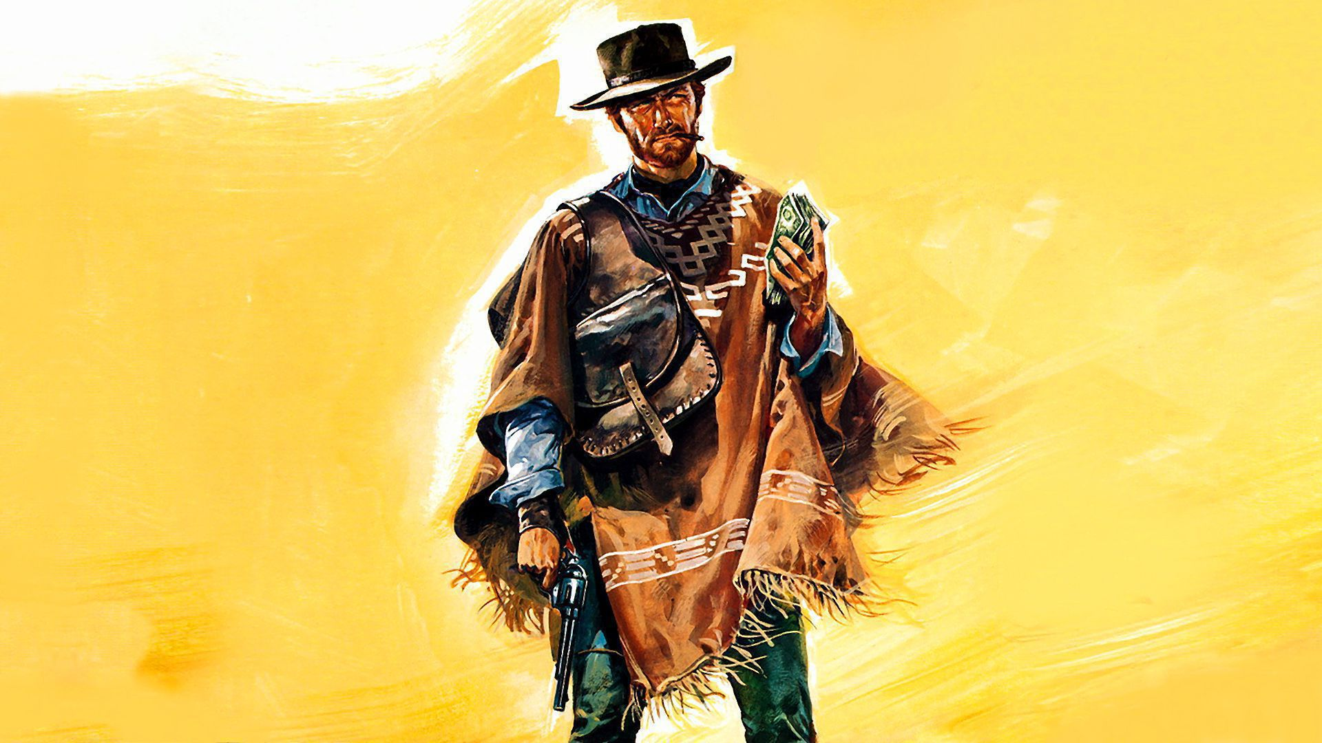 A Fistful Of Dollars Images