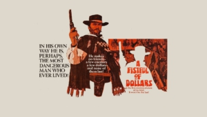 A Fistful Of Dollars Wallpapers HD