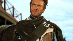 A Fistful Of Dollars Widescreen
