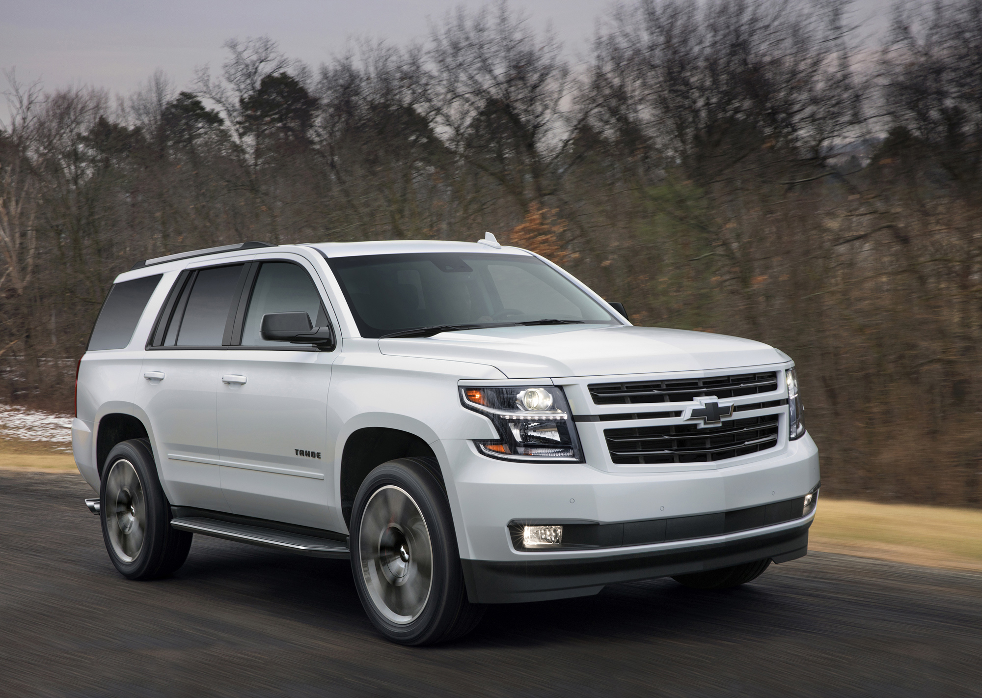 chevrolet tahoe rst wallpapers images photos pictures backgrounds. Black Bedroom Furniture Sets. Home Design Ideas