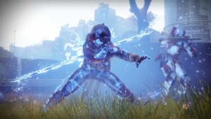 Destiny 2 Widescreen