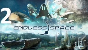 Endless Space 2 HD Background