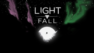 Light Fall Game