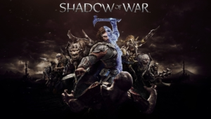 Middle Earth Shadow Of War Pictures