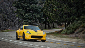 Nissan 370Z Heritage Edition HD Wallpaper