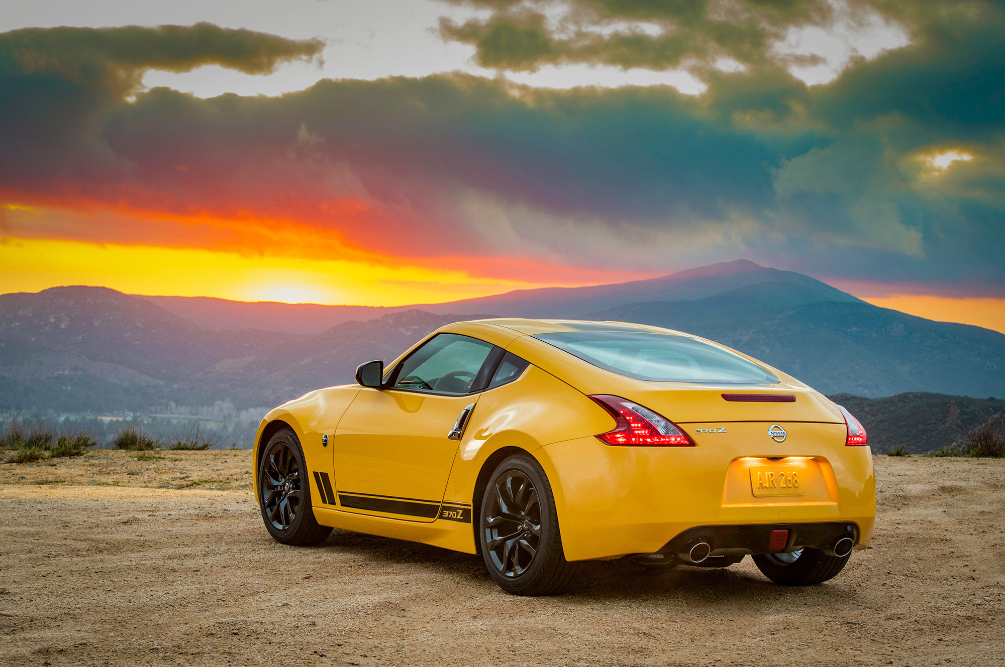 nissan 370z heritage edition wallpapers images photos pictures backgrounds. Black Bedroom Furniture Sets. Home Design Ideas