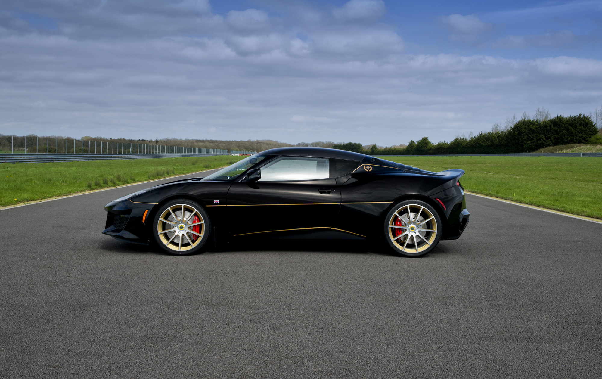Pictures Of Lotus Evora Sport 410 GP