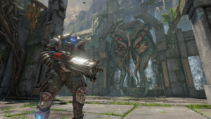 Quake Champions Wallpapers HD