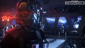 Star Wars Battlefront II HD Desktop