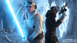 Star Wars Battlefront II Screenshots