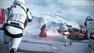 Star Wars Battlefront II For Desktop