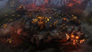 Warhammer 40,000 Dawn Of War III Photos