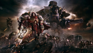 Warhammer 40,000 Dawn Of War III Wallpapers
