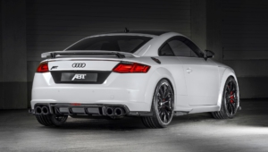 ABT TT RS R Images