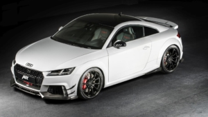 ABT TT RS R Pictures