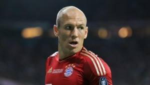Arjen Robben Wallpapers