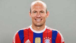 Arjen Robben Widescreen