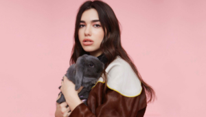 Dua Lipa Wallpapers