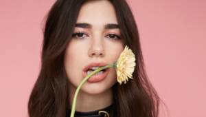 Dua Lipa Wallpapers HD
