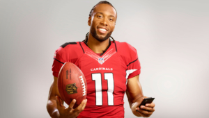 Larry Fitzgerald Pictures