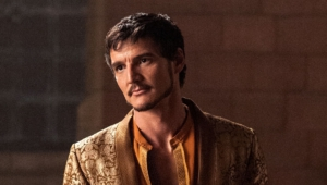 Pedro Pascal Photos
