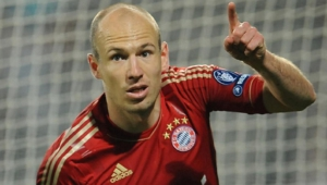Pictures Of Arjen Robben