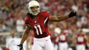 Pictures Of Larry Fitzgerald