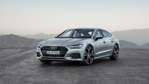 Audi A7 Sportback Desktop