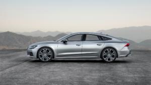 Audi A7 Sportback HD