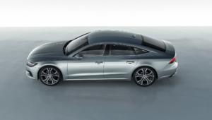 Audi A7 Sportback HD Desktop
