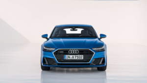 Audi A7 Sportback Wallpapers