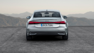 Audi A7 Sportback Wallpapers HQ