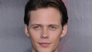 Bill Skarsgard Images