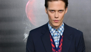 Bill Skarsgard Photos