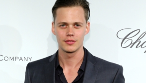 Bill Skarsgard Wallpaper
